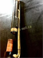 Original 19th Century Bassoon