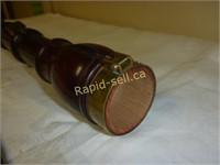 Baroque Bassoon