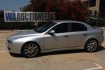 2009 Alfa Romeo 159 JTD Ti Sedan