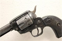 H  Schmidt 21 22lr Revolver | United Country Musick & Sons