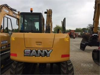 SANY SY75C