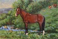 Oak Street Mansion Art Collection Auction