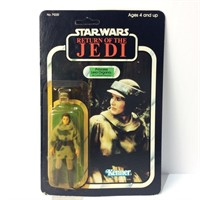 Online Only Vintage Star Wars Toys & Action Figures No II