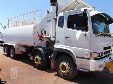 MITSUBISHI FUSO Tow Trucks For Sale - 1 Listings | MarketBook ca