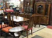 November 27th, 2018 Antiques, Vintage & Mid-Century Auction!