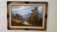 Quail Valley Estate Auction