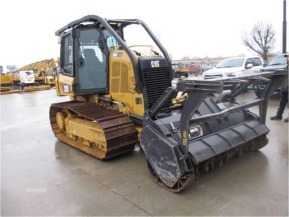 CATERPILLAR Track Mulchers Logging Equipment For Sale - 5