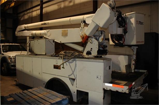 ALTEC Bucket Trucks / Service Trucks For Sale - 472 Listings