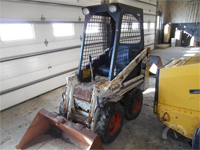 BOBCAT Skid Steers Auction Results - 1029 Listings | AuctionTime com