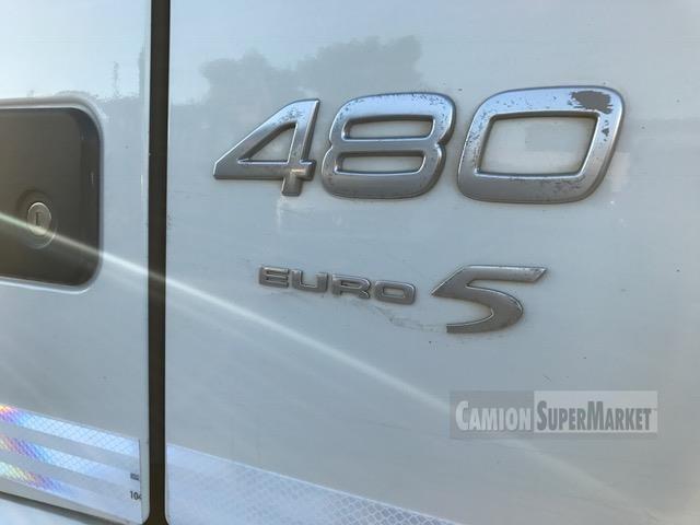 Volvo FH13.480 Usato 2008
