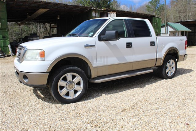 F150 King Ranch For Sale >> 2006 Ford F150 King Ranch