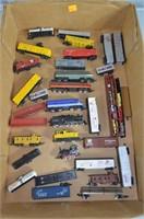 Trains, Toys, Dolls & Estate Collectibles