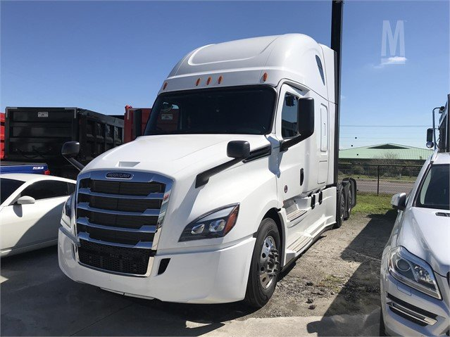 2019 FREIGHTLINER CASCADIA 126 For Sale In Tampa, Florida