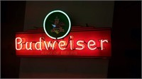 Neon Sign Private Collection Auction