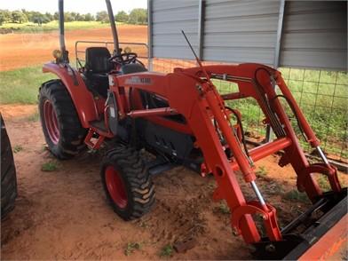 KIOTI Tractors For Sale In Oklahoma - 22 Listings