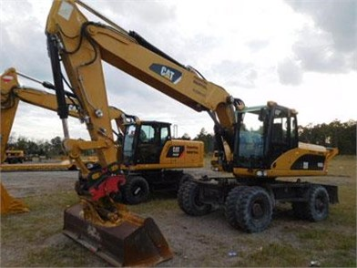 CATERPILLAR M322D For Sale - 18 Listings | MachineryTrader com