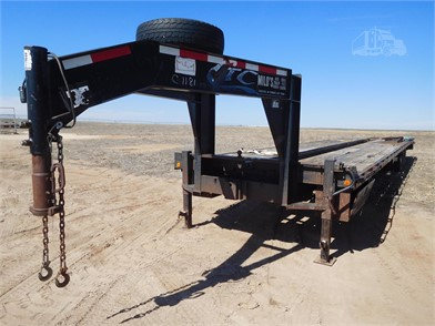 CTC Trailers Auction Results - 3 Listings   TruckPaper com