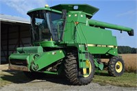 Phil Schaber Farm Equipment & Antique Auction