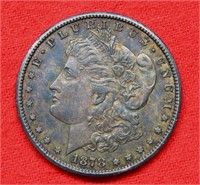 Weekly Coins & Currency Auction 11-30-18