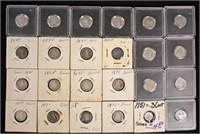 Multiple Estates Antiques, Coins, Etc. Absolute Auction