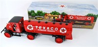 TEXACO TOYS & COLLECTIBLES AUCTION