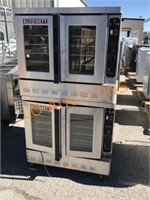 Double Blodgett Oven