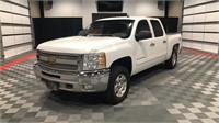 112718 Trucks & Auto Pasco Live Auction