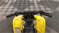 2006 Suzuki LT80 | Musser Bros  Inc