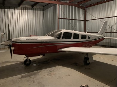 PIPER SARATOGA Aircraft For Sale - 50 Listings | Controller