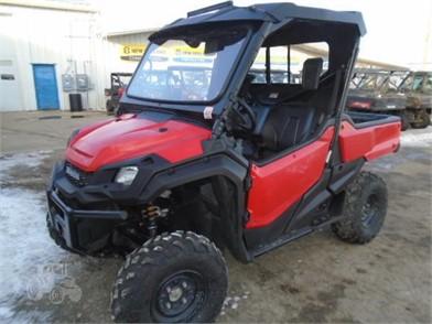 HONDA Farm Equipment For Sale In Vinton, Iowa - 82 Listings
