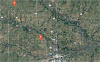 Land Auction - 400 Acres M/L in Saline County & Ottawa Count
