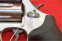 Smith & Wesson 686-6 .357 Mag Revolver