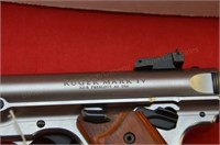 Ruger Mk IV Hunter .22LR Pistol