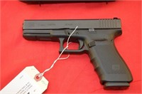 Glock 21 Gen4 .45 auto Pistol