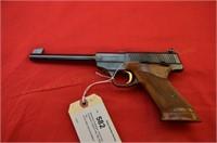 Browning Challenger .22LR Pistol