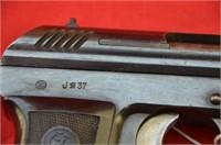 CZ CZ 24 .380 Pistol