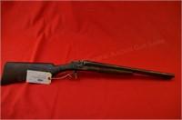 Riverside Arms Double 12 ga Shotgun