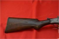 Stevens Single Shot .410/12mm Shotgun