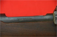 Winchester 54 .30-06 Rifle