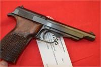 Norinco TT Olympia .22LR Pistol