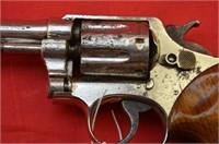 Smith & Wesson 1905 .38 Special Revolver