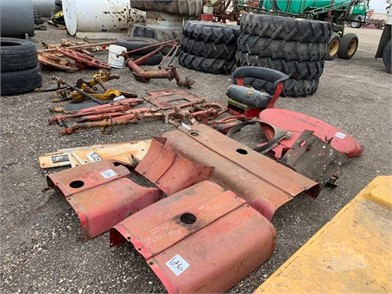 UNKNOWN TRACTOR PARTS Auction Results - 1 Listings | MachineryTrader