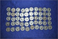 March Coin Auction