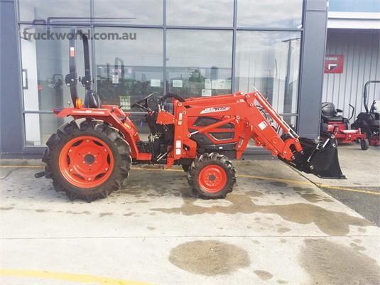 Kioti other - Truckworld.com.au - Farm Machinery for Sale