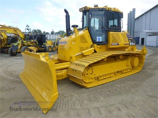 2015 Komatsu other - Heavy Machinery for Sale