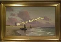 Antik, design, kunst. Lørdag d. 24. november