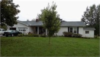 181127  Home On Approx 6.3 Acres & Pole Barn