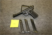 Holiday Gun and Knive Auction