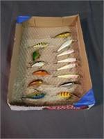 Thursday, Nov. 29th 540+ Lots Fishing & Sporting Goods