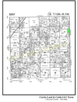 Christian County Land Auction